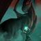 sorcerer's dragon