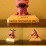 Courage the Cowardly Dog by Mario644