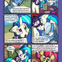 MLP: Adventure Hour 4 by TheBurningDonut