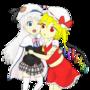 Hug~ by Y0k41