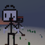 Henry Stickmin (minecraft) by mymax