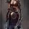 Warhammer Fan art - Marauder