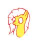 My first pony :3 by mewtew