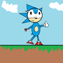 Sonic by mymax