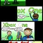 Xbox One by Rennis5