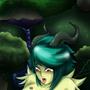 Freya - Grown. by SukiiK