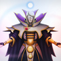 Dota 2 Invoker: Full by Jazza