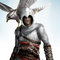 Altair: assassin's creed