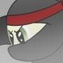 Ninja Roseluck by Saminat