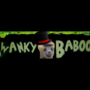 YouTube layout by SwankyBaboon