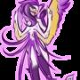 Furcadia Phoenix by Lacryel