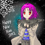 Happy New Year 2012 by NebulousDawn