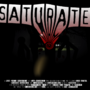 Saturate Poster by Alucard