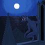 Gargoyle by Zarnagel