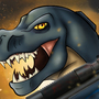 Dino Icon by VenomEXsoldier
