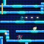 MEGAMAINZ - Flash Man stage by Nempatriarch