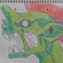 Zombie by AdairSeta