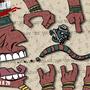 DinoMaxRunExtrmeMayaEscape!!! by FsebastiamL