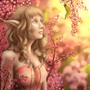 Flower Fairy by xaolan