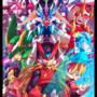 Rockman Zero Trilogy by Tomycase