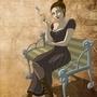Miss Dearheart by CarnieVorex