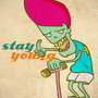 Stay Young! by jerrystupidmouse