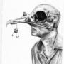 Skulls by jcarignan443