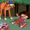 Dora goes Explorin'