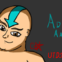 Adult Aang by utubedude8245onNG