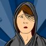 Woman Sad by peon007