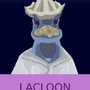 The Lacloon by DestinyArtsStudios