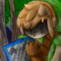 Link by JonSock