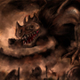 Thhe Dragons Rage by Garanord