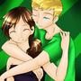 Huggle by Inumisha