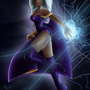 Storm by MelanieDarling