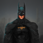 Batman by GabrielMoon