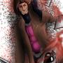 Gambit by MelanieDarling