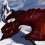 Dragon concept by Vladca