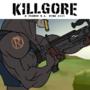 Killgore Wallpaper #2 by meridianisdead