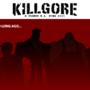 Killgore Wallpaper #4 by meridianisdead