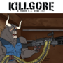 Killgore Wallpaper #6 by meridianisdead