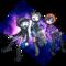 Scintilla Star: Free Floating