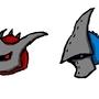 Helmet Heroes : Runitium Helm by AbysLord