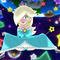 Rosalinas Galaxy Fully Clothed