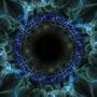 Cobalt Sun by plantm