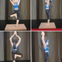 Wii Fit Trainer Sculpture by Mario644