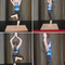 Wii Fit Trainer Sculpture