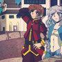 Project Jikoku Adventure by DawnieMewMew