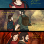 The last of us comic by Choko17