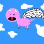 piggy!!!! by tinsany